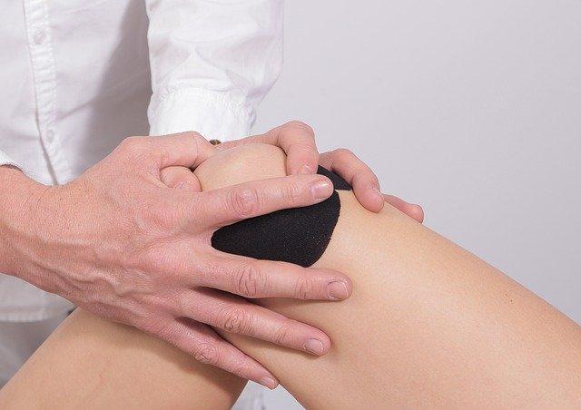 Pokonaj ból stawów dzięki ajurwedzie