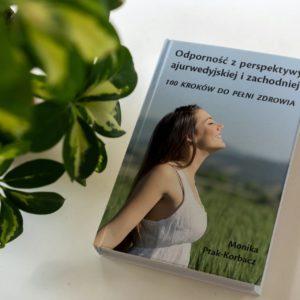 odporność ajurweda książka